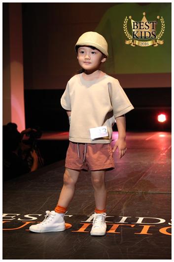 リコちゃん(5歳)