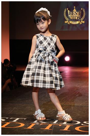 ユイナちゃん(6歳)