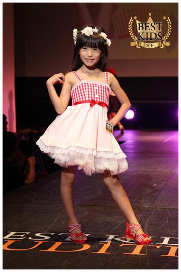 クルムちゃん(7歳)