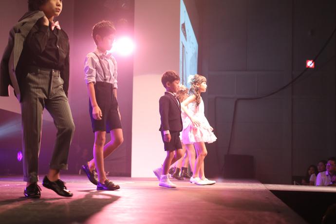 ファッションショー7