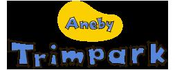 Aneby Trimpark ロゴ