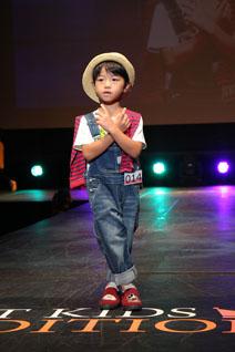 シデンくん(4歳)