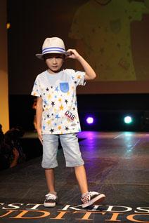 カイトくん(6歳)