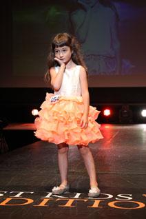 サヤちゃん(4歳)
