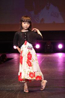サユコちゃん(4歳)