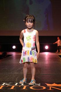 マヒロちゃん(5歳)