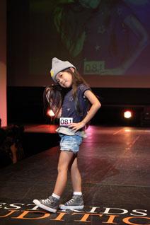 リミちゃん(5歳)