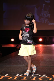 ユナちゃん(6歳)