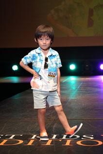 ヒロアキくん(5歳)