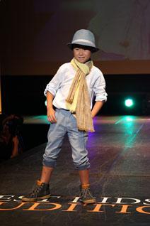 ケイタくん(6歳)