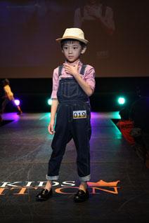 サイキョウくん(5歳)