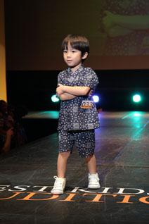 ルカくん(4歳)