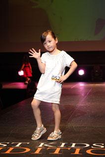 ルカちゃん(6歳)
