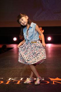 コウミちゃん(5歳)