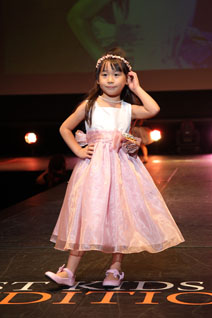 シオリちゃん(4歳)