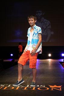 セイクウくん(12歳)