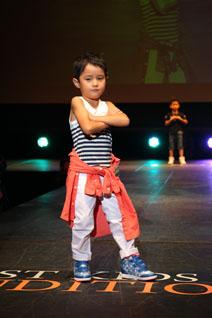 ユウヤくん(4歳)