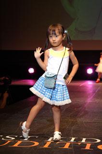 サナちゃん(4歳)