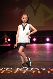 キアラちゃん(6歳)