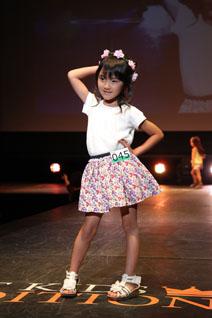 リリカちゃん(5歳)