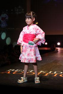 ミユちゃん(5歳)