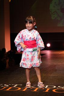 サラちゃん(5歳)