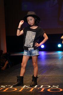 ライハくん(8歳)
