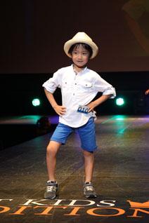 アオイくん(7歳)