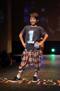 ハルトくん(9歳)