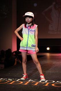 リオちゃん(8歳)