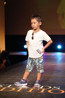 リオくん(5歳)