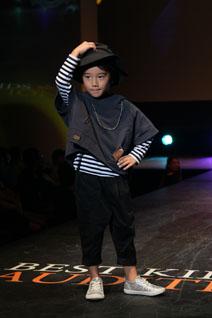 アムくん(4歳)