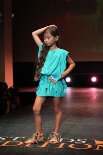 リリィちゃん(6歳)