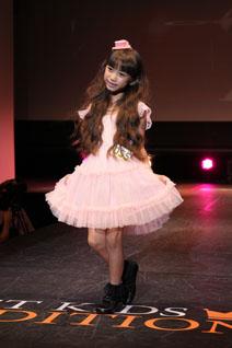 アヤネちゃん(7歳)