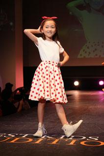 レミちゃん(9歳)