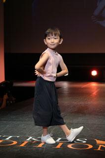 サナちゃん(5歳)