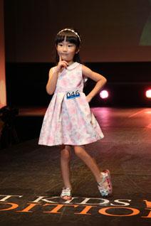 レイちゃん(5歳)