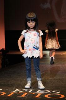クルミちゃん(4歳)