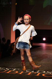 サラちゃん(6歳)
