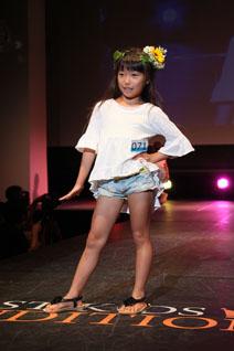 ミナミちゃん(7歳)