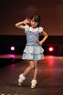 ココロちゃん(7歳)