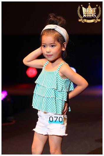 リサちゃん(5歳)