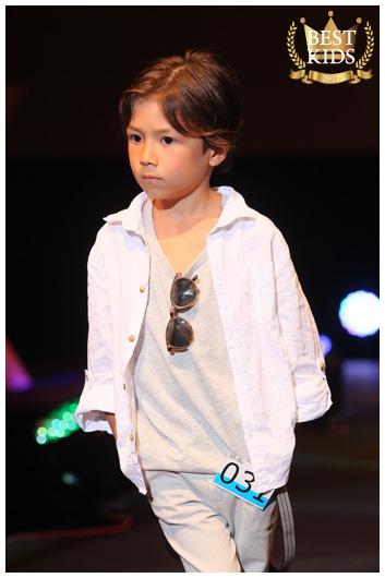 レオンくん(5歳)