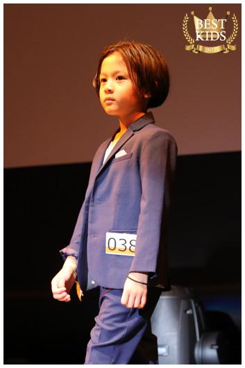 ジャンジェイドくん(6歳)