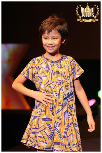ヴァレンティーナミキちゃん(7歳)