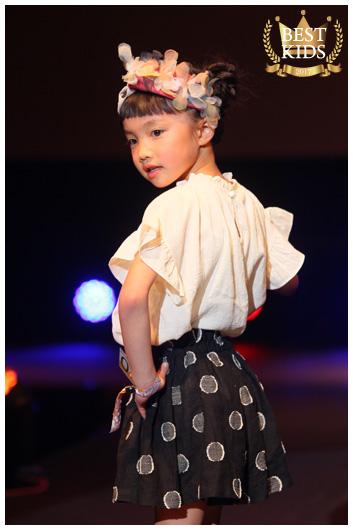 ニジハちゃん(7歳)