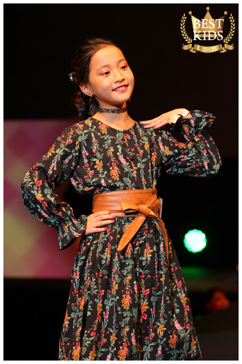 ソラちゃん(8歳)