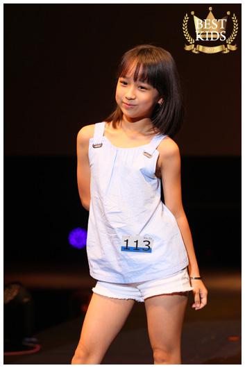 ヒナタちゃん(10歳)