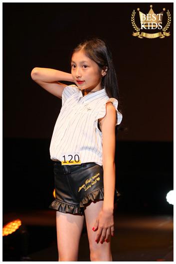 ルナちゃん(10歳)