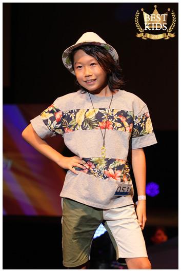 ヒナタくん(11歳)